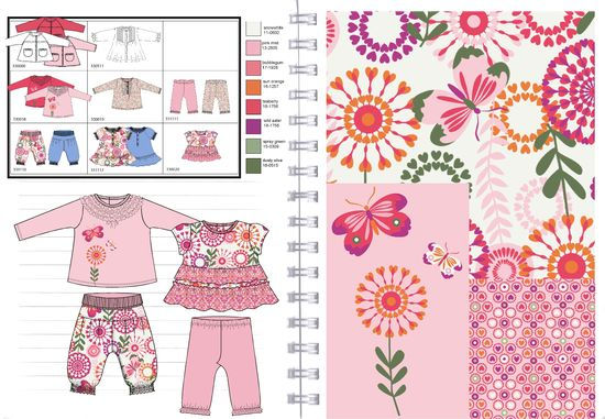481 best SKETCHES Children trends \ Illustrations images on - baby size chart template