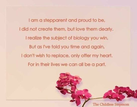 116 best Stepmother inspiration images on Pinterest Families, My - apology letter to family