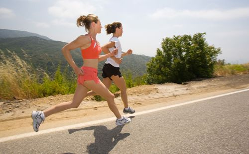 224 best Running images on Pinterest Exercises, Running and - proper running form