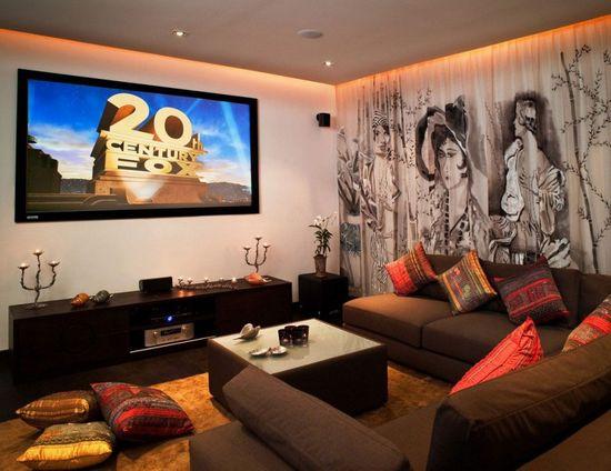 507 Best Family Room Images On Pinterest Basket, Decorating   Elegant  Wohnzimmer