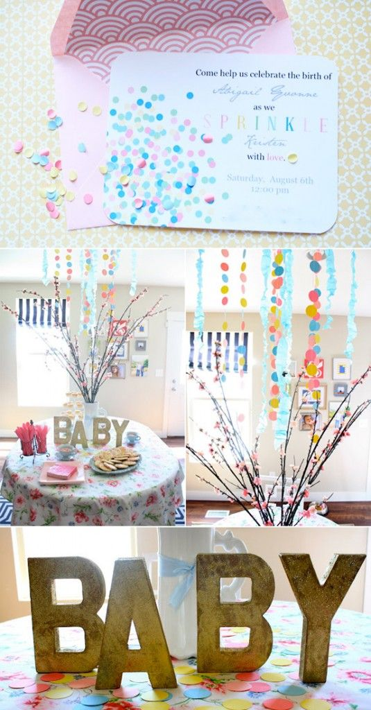 312 best Baby Shower images on Pinterest Dessert tables, Table - cover letter for receptionist