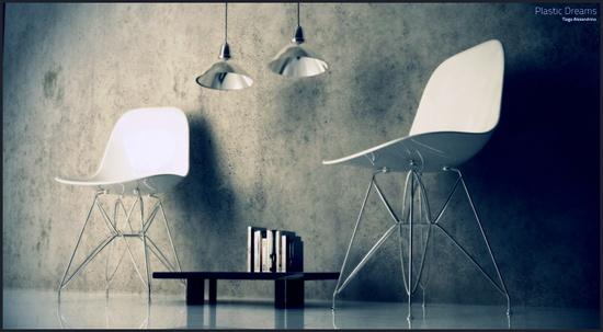 154 best 3D - Interiors images on Pinterest Architecture