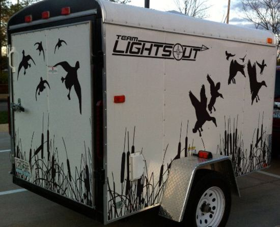 1220 best Trailers and Campers images on Pinterest Caravan - trailer bill of sales