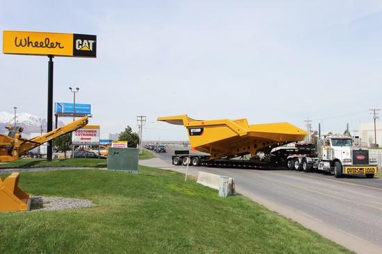 8 best MT5300D Haul Truck images on Pinterest Caterpillar - trailer driver resume