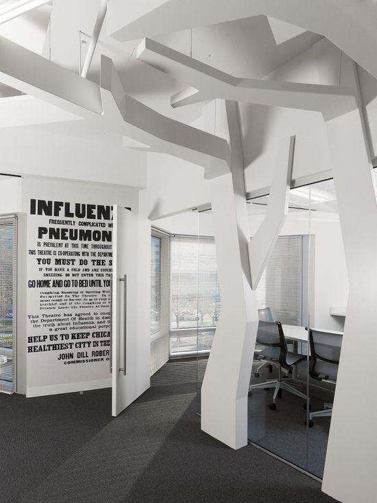 107 best Office images on Pinterest Modern offices, Corporate - innovatives interieur design microsoft