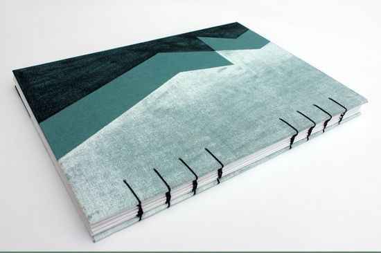 338 best Binding images on Pinterest Book binding, Bookbinding - lined papers