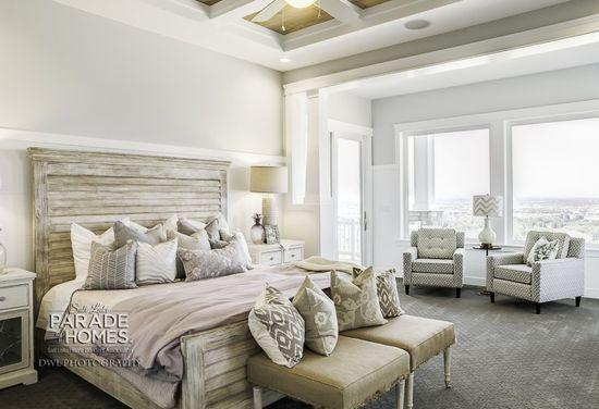1296 best Master Bedroom images on Pinterest Bedrooms, Master - einrichtungsideen