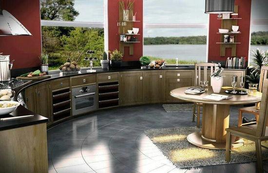 526 best Kitchens images on Pinterest Dream kitchens, Kitchens - küche u form