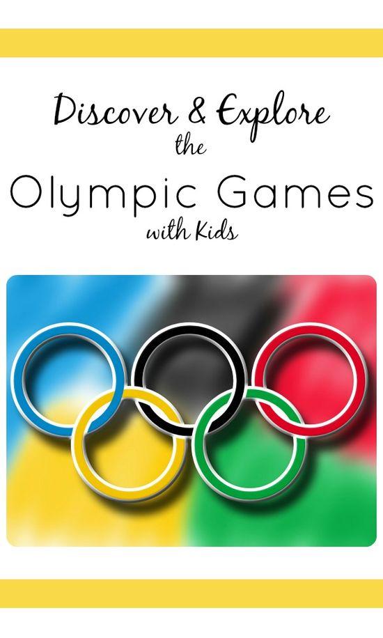 376 Best Proyecto Las Olimpiadas Y Deportes Images On Pinterest Career Kids  My First Resume  Career Kids My First Resume