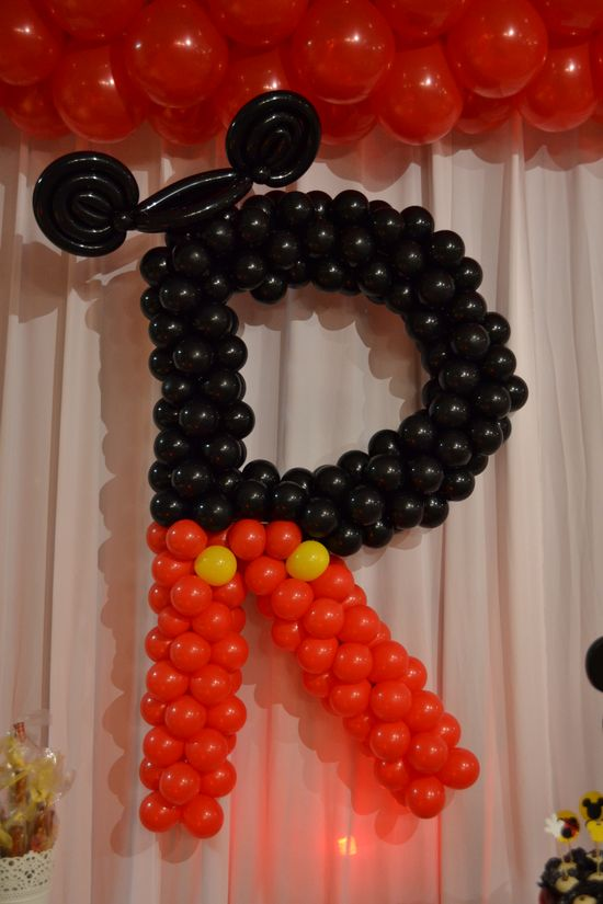 268 best Balloon Letters images on Pinterest Balloon, Balloons - follow up letter