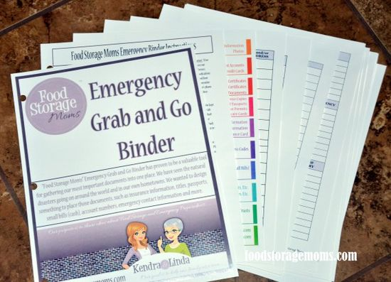 105 best Prepare-Documents images on Pinterest Emergency kits - microsoft word note taking template