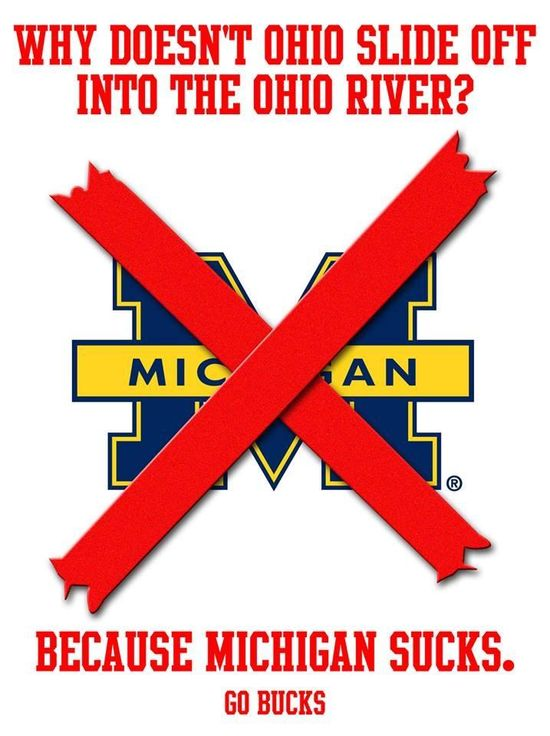 231 best Ohio State vs Michigan images on Pinterest Ohio state - lost person poster