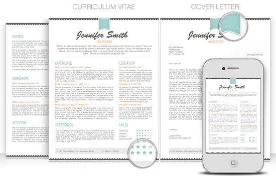 32 best  CV Word Templates  images on Pinterest Curriculum - cv versus resume
