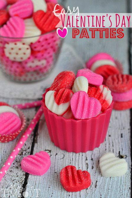Valentine Cupcake Recipes. 15 valentines day ideas cake, holidays ...