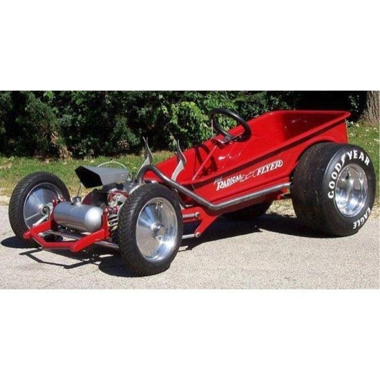 295 best Radio flyer images on Pinterest Pedal cars, Flyers and - car flyers