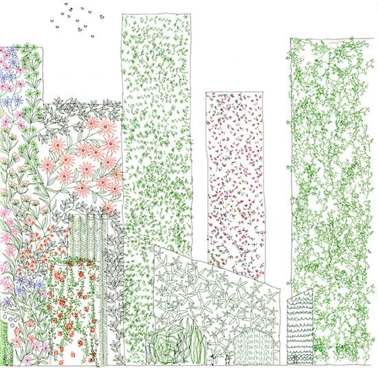 9 best Junya Ishigami images on Pinterest Architecture drawings - lined chart paper