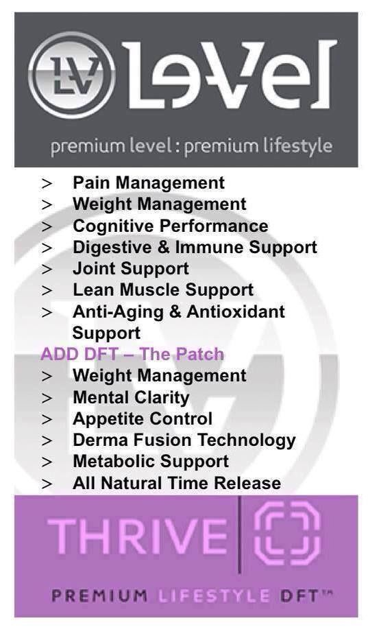 115 best The Thrive 8 Week Experience by Le-Vel images on - how to write a resume for a 14 year old
