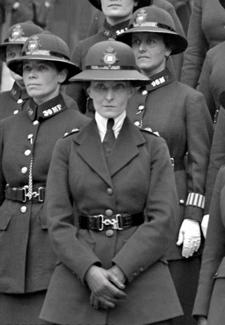 107 best Early Women in Law Enforcement images on Pinterest - military police officer sample resume