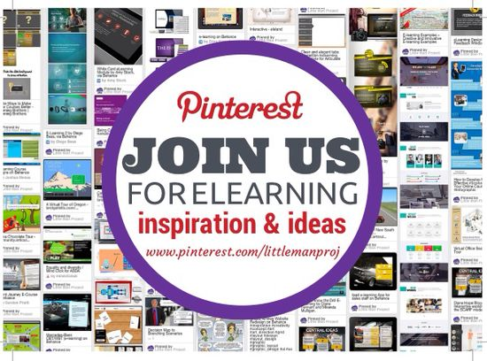 445 Best Elearning Examples Images On Pinterest Instructional   Free Po  Template  Free Po Template