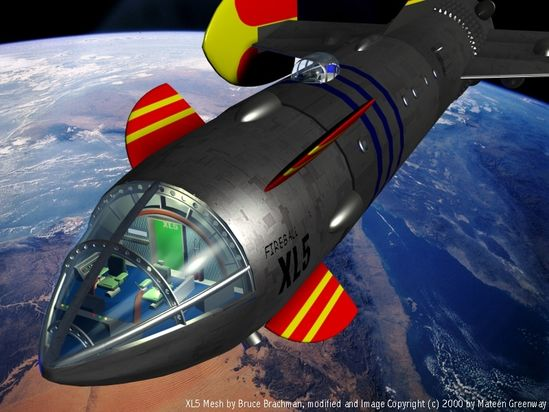 548 best fireball XL5 images on Pinterest Science fiction - aerospace engineer job description