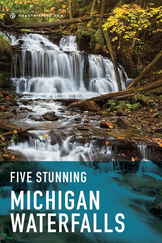 177 best MiChIGan WateRfaLlS images on Pinterest Waterfalls - waterfall chart