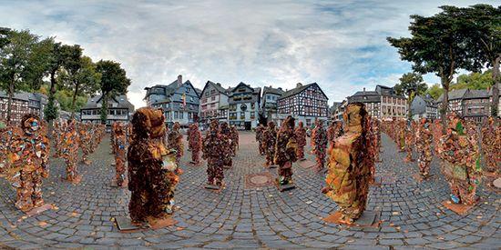 8 best HA Schult in Monschau images on Pinterest Deutsch - army memo