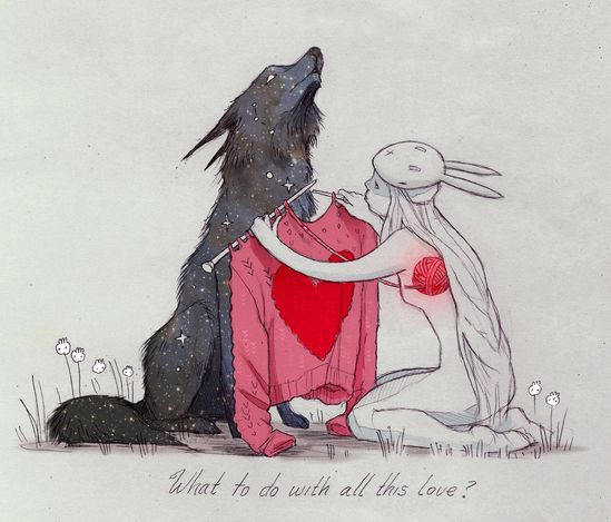104 best A Wolf \ A FooFoo images on Pinterest Wolves, Beautiful - artistic skills