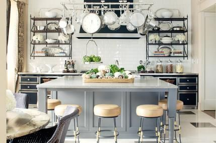 726 best Kitchens images on Pinterest Home ideas, Future house - küche vintage look