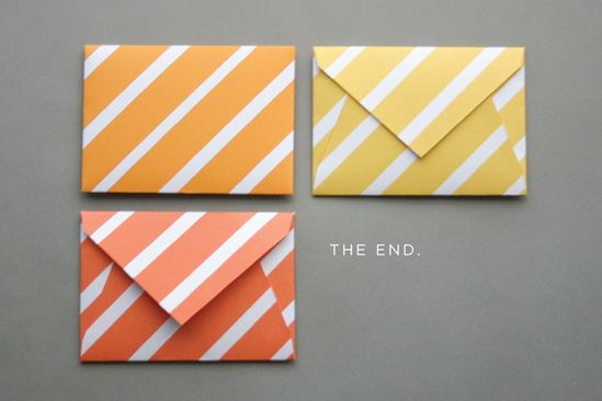105 best DIY Envelopes images on Pinterest Envelopes, Creative - personalized gift certificates template free