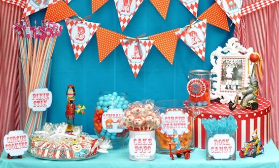 131 best Carnival Party! images on Pinterest Birthdays, Circus - family reunion invitation cards