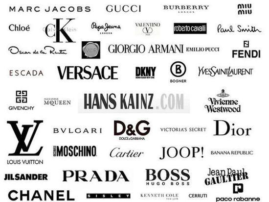 178 best ❤ DESIGNER LOGOS ❤ images on Pinterest Children - fashion designer resume