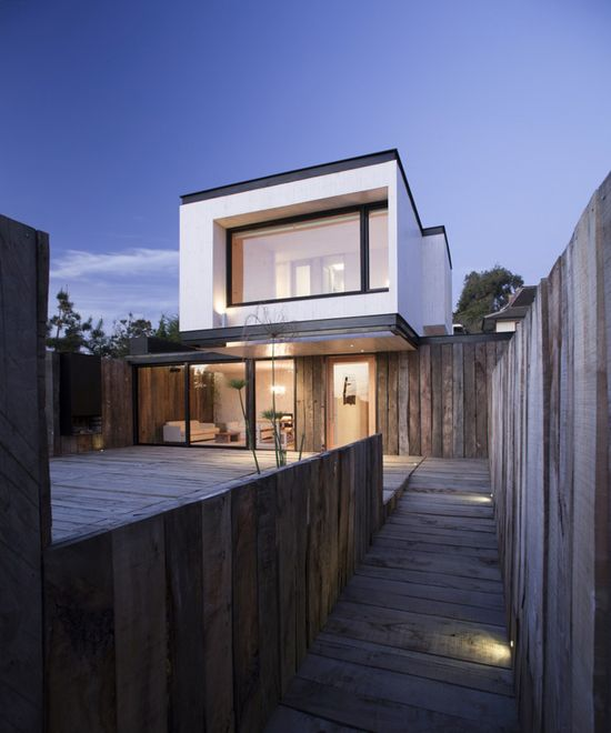 23 best Houses images on Pinterest Home ideas, Modern homes and