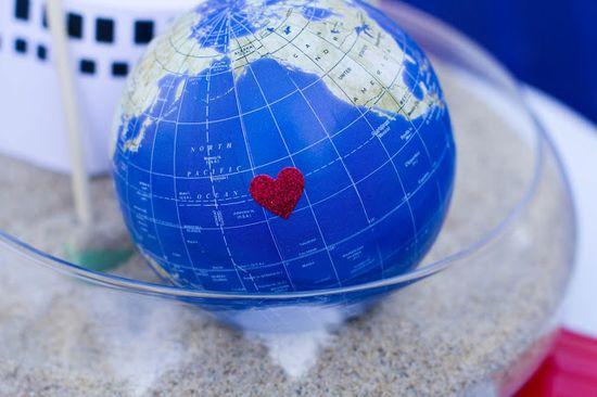 102 best Passport Travel theme images on Pinterest Bedrooms - retirement invitation