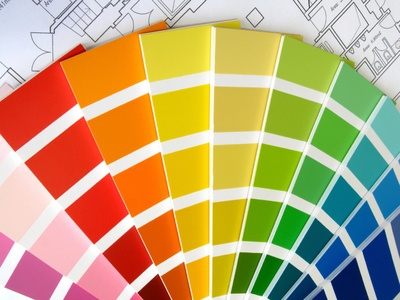 102 best Creativity With Paint Samples ✂ images on Pinterest - general color chart template