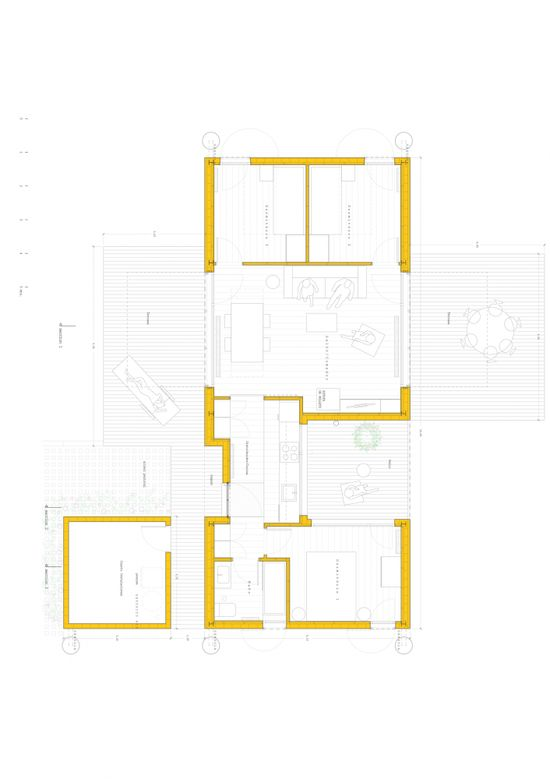 1267 best Floor Plans - Single images on Pinterest House - visitors log template