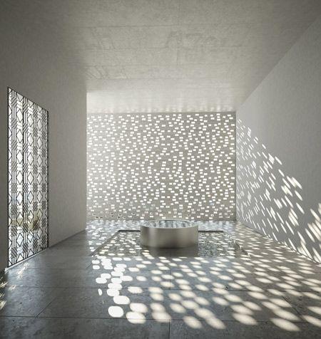 134 best MARIETTAS@JALI WALLS images on Pinterest Architecture - concrete wall design example