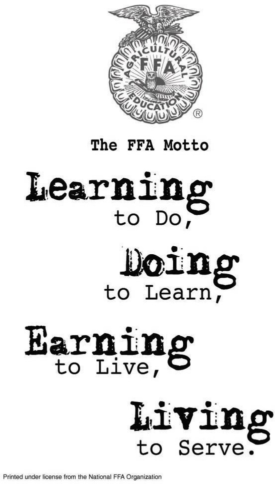 104 best FFA images on Pinterest Agriculture, Ag quote and Gym - college intern resume
