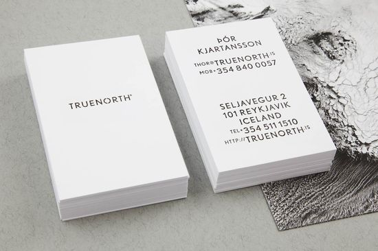 497 best IDENTITY △ BUSINESS CARDS images on Pinterest Brand - letterpress business card