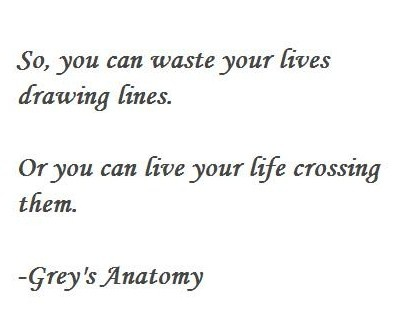128 best greys anatomy images on Pinterest Grays anatomy, Grey - 2 week notice letter