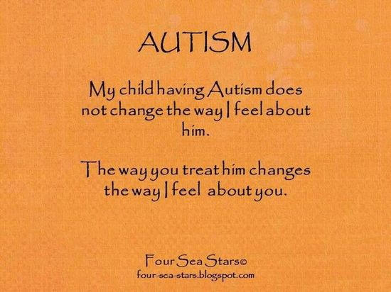 189 best Autism quotes images on Pinterest Aspergers autism - another word for babysitter
