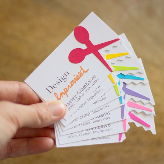 134 best Business Card ideas that WOW images on Pinterest - chef templates
