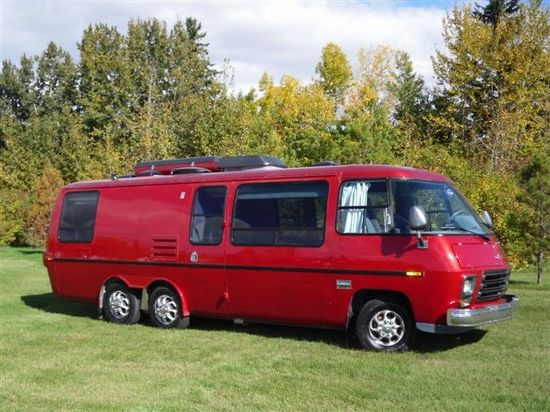 204 best Homes by GMC images on Pinterest Gmc motorhome, Travel - trailer bill of sales