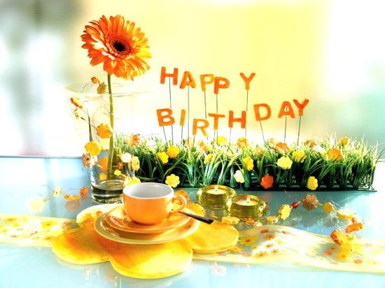 1034 best Happy birthday images on Pinterest Happy birthday - sample happy birthday email