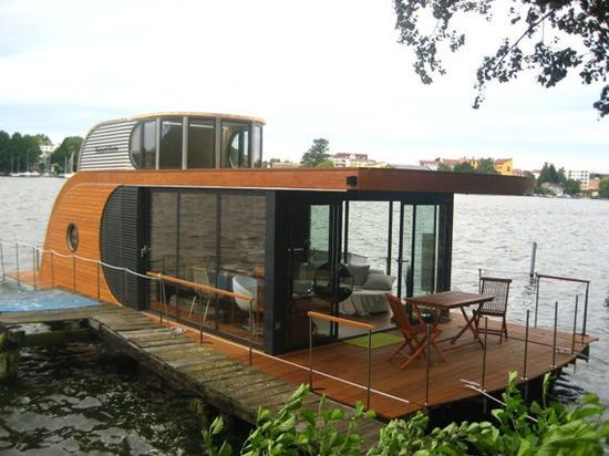 265 best Water homes images on Pinterest Houseboats, Boat house - statement form in doc