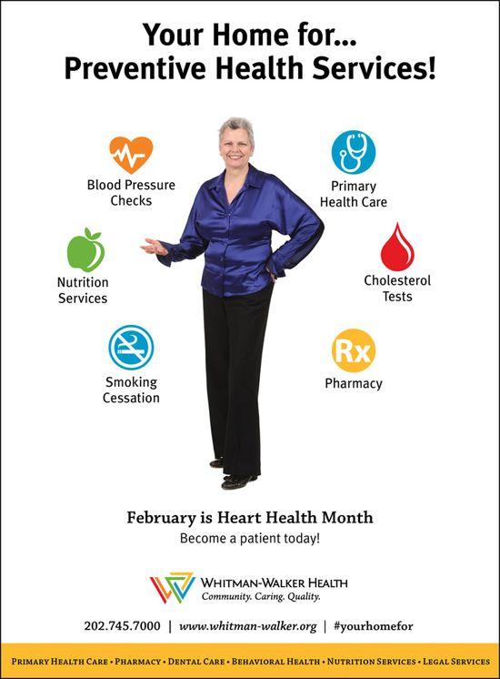 14 best Health Advertising images on Pinterest Advertising - rental assistance form