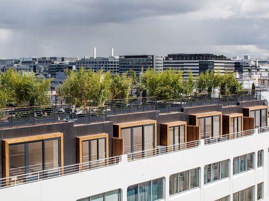 12 best Surélévation Charcot images on Pinterest Architectural - prix construire sa maison