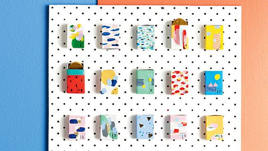 113 best HO! Advent Calendars \ RAK images on Pinterest Advent - free isometric paper