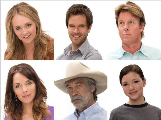 195 best I Love Heartland images on Pinterest Heartland - medical receptionist