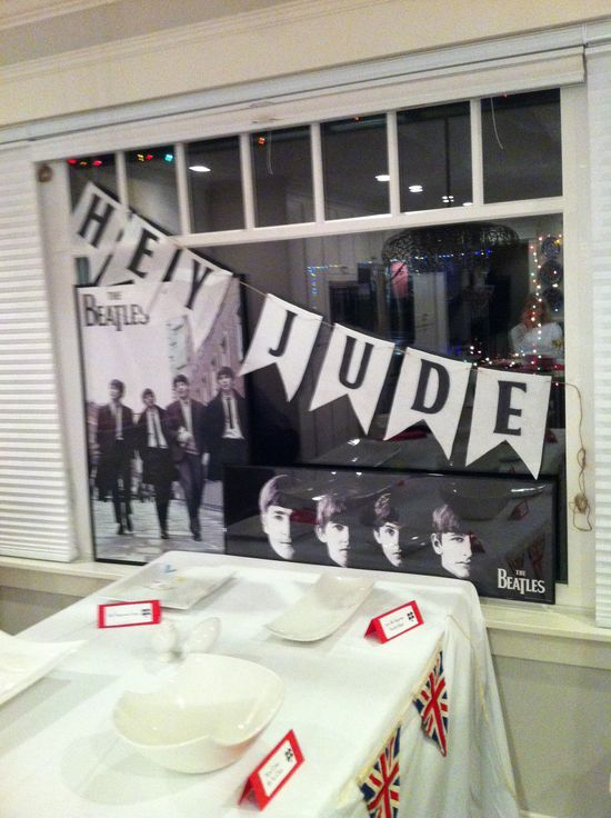 107 best Hey Jude images on Pinterest The beatles, La la la and - retirement invitation