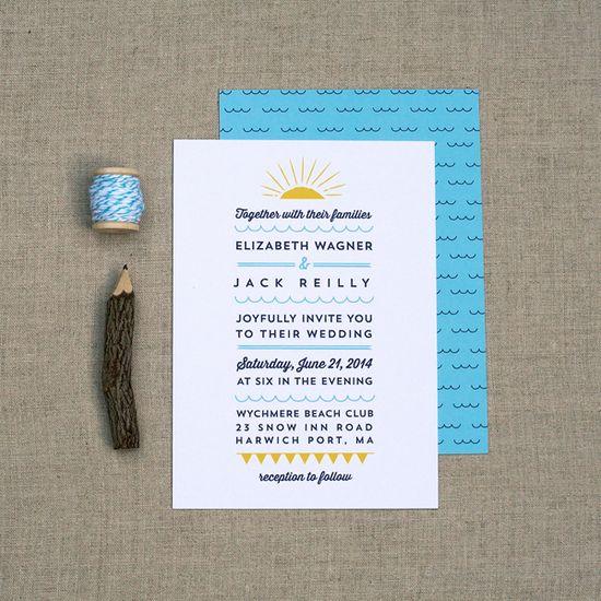 145 best Invitations images on Pinterest Weddings, Invitation - sample wedding brochure